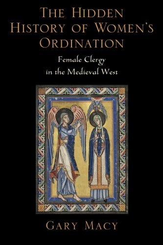 The Hidden History of Women's Ordination: Female Clergy in the Medieval West by Gary Macy - Mall Shopping Macy's