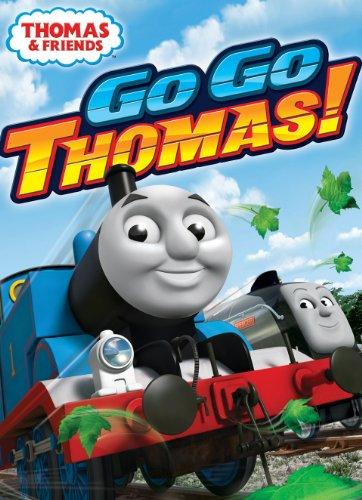 Thomas and Friends: Go Go