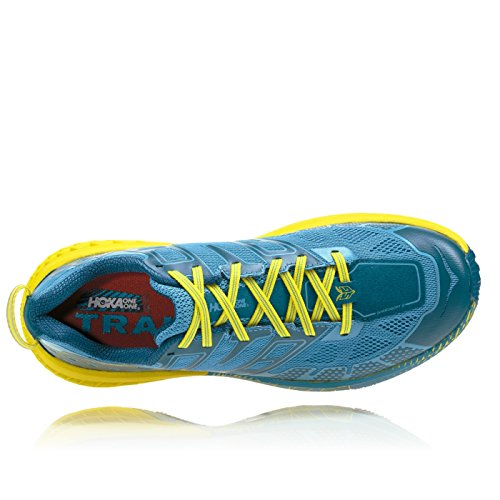 Hoka Trail 2 Blue Midnight One Shoes Speedgoat rqwS7Txr