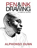img - for Pen and Ink Drawing: A Simple Guide book / textbook / text book