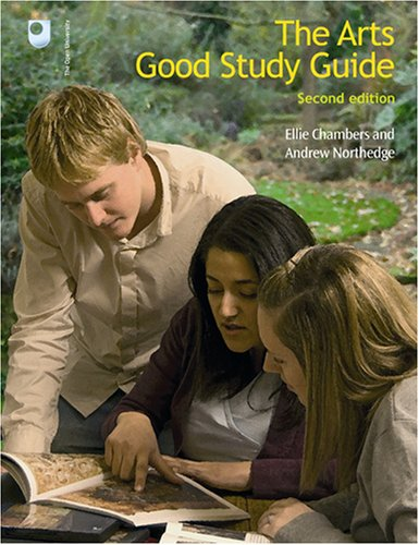 The Arts Good Study Guide ebook