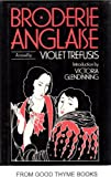 Broderie Anglaise, Violet K. Trefusis, 0151142408