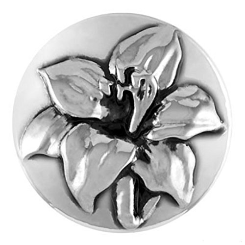 ginger-snaps-stargazer-lily-sn15-30-interchangeable-jewelry-snap-accessory
