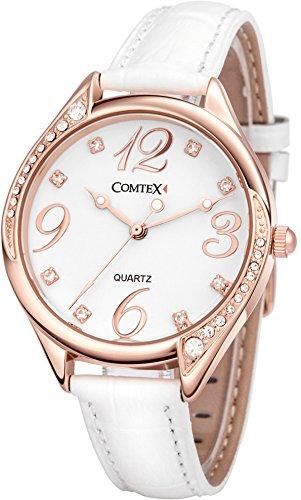 Comtex Women's Watch
