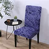 Bar Stools for Sale Near Me ASMGroup Universal Chair Cover Christmas Hotel Household Anti-fouling Chair Cover Piece Elastic Office Computer Seat Cover Color 4