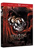HELLSING ヘルシング 北米版