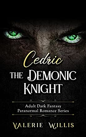 Cedric the Demonic Knight