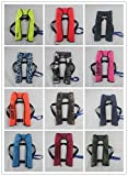 EDTara Life Jacket Quality Automatic Inflatable Lightweight Life Jacket Slim Inflate Survival Aid