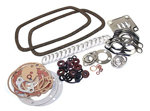 Empi Bug Engine Gasket Kit Set (1300Cc-1600Cc) 1963-1979 Type 1 2 3 GHIA