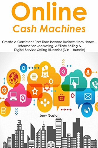 Amazon online cash machines create a consistent part time online cash machines create a consistent part time income business from home malvernweather Gallery