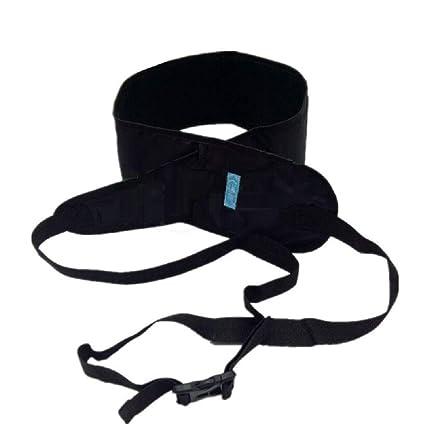 Banda De Asiento Para Silla De Ruedas Con Restricción Para El Paciente - Cinturones De Sujeción
