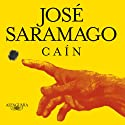 Cain Audiobook by Jose Saramago Narrated by Kevin Pariseau