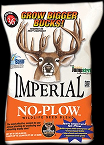 Whitetail Institute No Plow (Imperial No Plow Seed Blend)