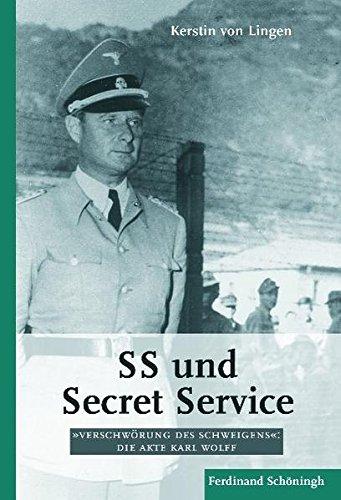 SS und Secret Service: