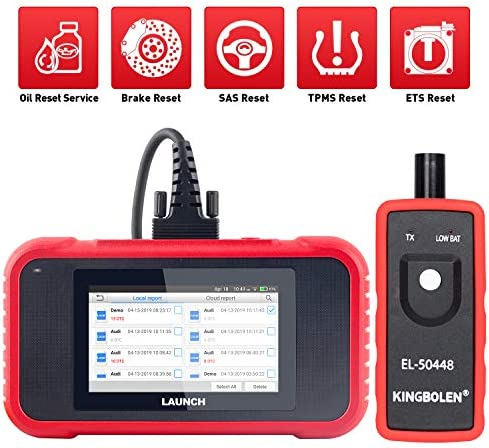 LAUNCH Transmission Diagnostic Generate One Click product image