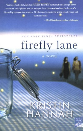 Book Cover: Firefly Lane