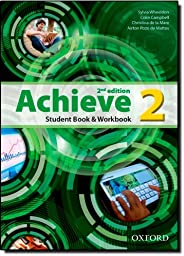 Achieve 2 - Student Book / Workbook - 02Edition