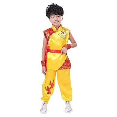 Hzjundasi Chino Kung Fu Traje - Artes Marciales Tai Chi ...