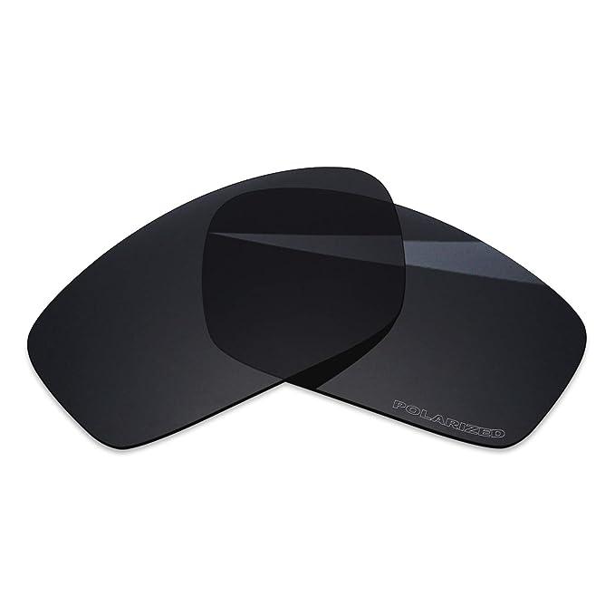 Amazon.com: BlazerBuck - Lentes de repuesto para Oakley ...