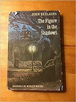 The Figure in the Shadows Sequel to The House With a Clock in Its