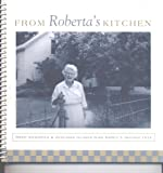From Roberta's Kitchen