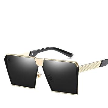 DYEWD Gafas de sol,Gafas de Sol Hombre y Mujer, Nuevas Gafas ...