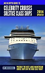 This Guide provides readers with in-depth knowledge of all aspects of cruising on any of the five luxurious Celebrity Cruises® Solstice® Class ships. Moreover it includes money saving strategies that can be used to reduce the cost of your cru...