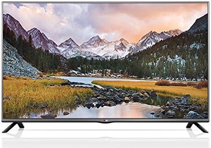 LG 49LB5500 LED TV - Televisor (124,46 cm (49