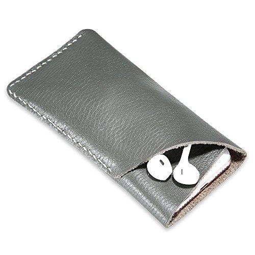 FLOVEME Vintage Genuine Leather Handmade product image