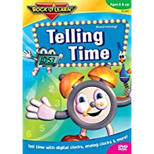 Rock 'N Learn:Telling Time