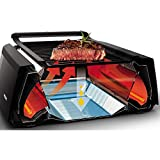 Philips Smoke-less Indoor BBQ Grill, Avance