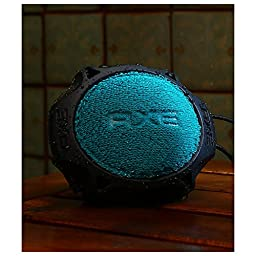 AXE Shower Tool, Detailer 1 ea, Pack of 4