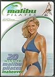 Malibu Pilates 20 Minute Malibu Pilates Makeover DVD
