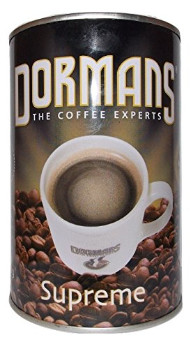 Dormans Instant Coffee