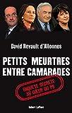 Image de Petits meurtres entre camarades (French Edition)