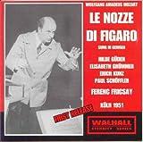 Mozart:Le Nozza Di Figaro