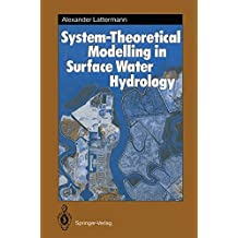 System-Theoretical Modelling in Surface Water Hydrology (Springer Series in Physical Environment)