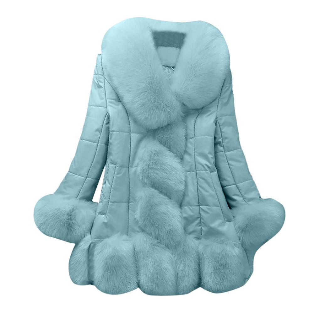 Womens Ladies Girls Cropped Long Faux Fur Gilet Winter Outerwear Gilet Jacket UK
