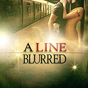 A Line Blurred Audiobook