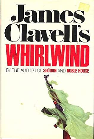 book cover of Whirlwind