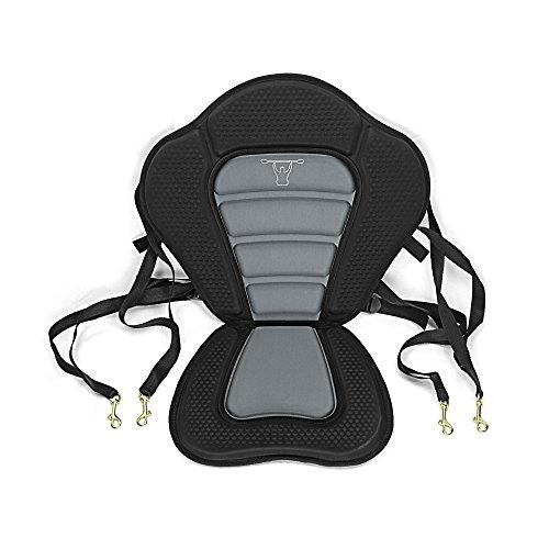 MSC Kayak Seat Boat Seat Fishing Seat (Dark ()