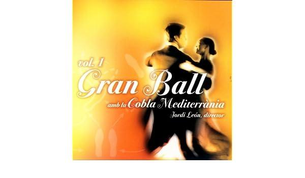Balls Vuitcentists / Fiesta En Sevilla de Cobla Mediterrània en Amazon Music - Amazon.es