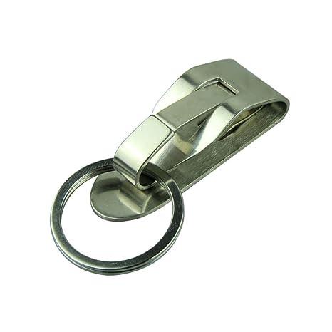 8a7746209f DDLBiz® Pesanti superstite militare clip per cintura di sicurezza  portachiavi