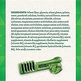 GREENIES Large Natural Dog Dental Care Chews Oral