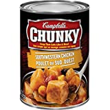 Campbell's Chunky Southwest Chicken, 540 ml