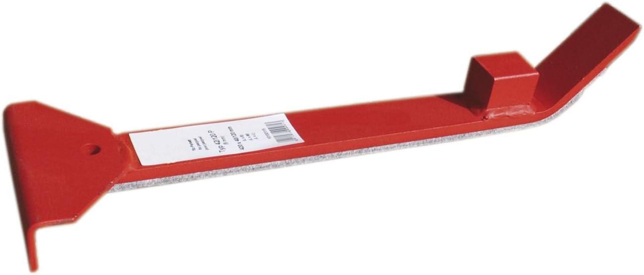 PARKETTFREUND Montageeisen Profi 420 mm 1 St/ück,10100115