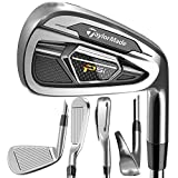 TaylorMade PSi Gap Wedge (Men's, Right Hand, Stiff, Steel)