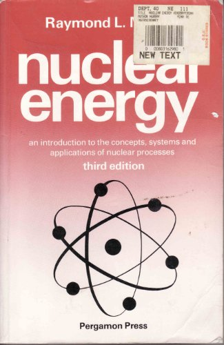 an introduction to the use of nuclear energy Nuclear energy introduction while virtually the whole world stands against the  development and use of nuclear weapons, attitudes vary when it comes to the.