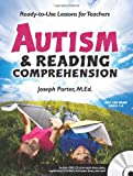 Autism and Reading Comprehension, Joseph Porter, 1935274155