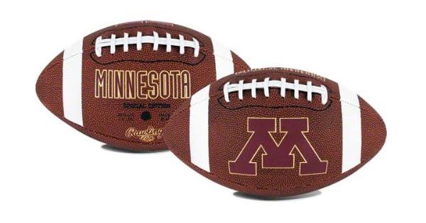 "Amazon.com: Minnesota dorado Gophers ""tiempo Juego ..."